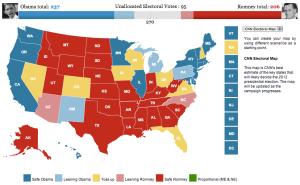 Elecciones Americanas 20